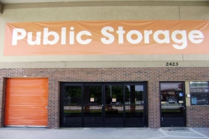 Image of Public Storage - Duluth - 2423 Pleasant Hill Rd Facility at 2423 Pleasant Hill Rd  Duluth, GA