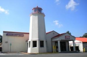 Image of Public Storage - Dale City - 14215 Minnieville Road Facility at 14215 Minnieville Road  Dale City, VA