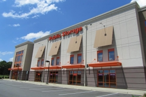 Image of Public Storage - Charlotte - 5607 S Tryon St Facility at 5607 S Tryon St  Charlotte, NC