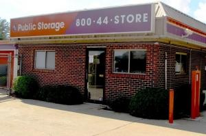 Image of Public Storage - Charlottesville - 1616 Seminole Trail Facility at 1616 Seminole Trail  Charlottesville, VA