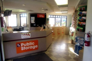 Image of Public Storage - Sterling - 47038 Harry Byrd Hwy Facility on 47038 Harry Byrd Hwy  in Sterling, VA - View 3