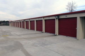 Image of Public Storage - Raleigh - 4121 Commodity Pkwy Facility on 4121 Commodity Pkwy  in Raleigh, NC - View 2