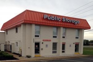 Image of Public Storage - Manassas Park - 8499 Euclid Ave Facility at 8499 Euclid Ave  Manassas Park, VA