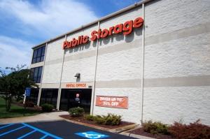 Image of Public Storage - Virginia Beach - 5684 Haden Rd Facility at 5684 Haden Rd  Virginia Beach, VA