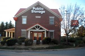 Image of Public Storage - Fredericksburg - 4720 Business Dr Facility at 4720 Business Dr  Fredericksburg, VA