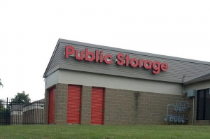 Public Storage - Sellersburg - 7022 Highway 311 - Photo 1