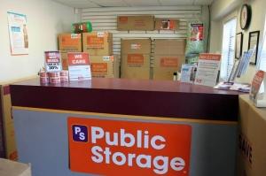 Public Storage - Birmingham - 1147 Gadsden Hwy - Photo 3