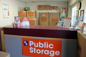 Image of Public Storage - Birmingham - 1147 Gadsden Hwy Facility on 1147 Gadsden Hwy  in Birmingham, AL - View 3