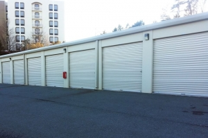Image of Public Storage - Charlotte - 7828 N Tryon St Facility on 7828 N Tryon St  in Charlotte, NC - View 2
