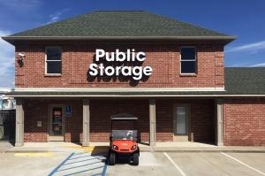 Image of Public Storage - Amelia - 1170 W Ohio Pike Facility at 1170 W Ohio Pike  Amelia, OH