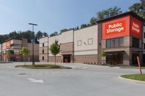 Image of Public Storage - Roanoke - 2129 Dale Ave SE Facility at 2129 Dale Ave SE  Roanoke, VA