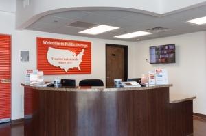 Image of Public Storage - Roanoke - 2129 Dale Ave SE Facility on 2129 Dale Ave SE  in Roanoke, VA - View 3
