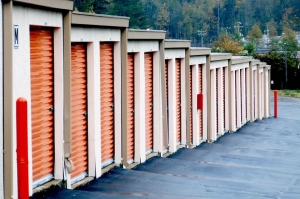Image of Public Storage - Charlotte - 4730 N Tryon St Facility on 4730 N Tryon St  in Charlotte, NC - View 2