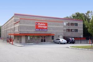 Image of Public Storage - Wayne - 1661 Route 23 Facility at 1661 Route 23  Wayne, NJ