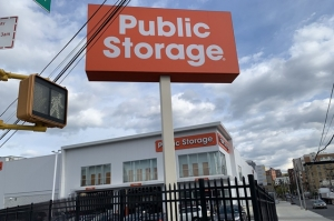 Image of Public Storage - Bronx - 3350 Park Ave Facility on 3350 Park Ave  in Bronx, NY
