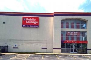 Image of Public Storage - Cordova - 1546 N Germantown Pkwy Facility at 1546 N Germantown Pkwy  Cordova, TN