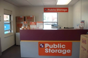 Picture of Public Storage - Hermitage - 1412 Central Court