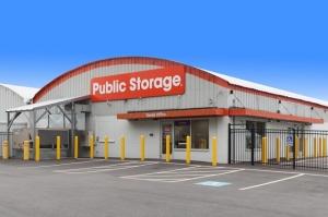 Image of Public Storage - Seabrook - 72 New Zealand Rd Facility at 72 New Zealand Rd  Seabrook, NH