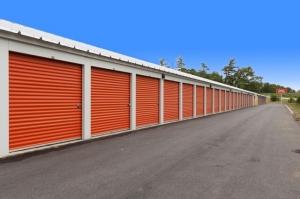 Image of Public Storage - Seabrook - 72 New Zealand Rd Facility on 72 New Zealand Rd  in Seabrook, NH - View 2
