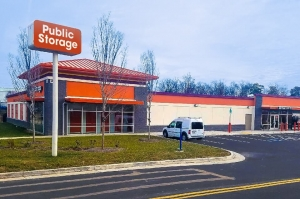Image of Public Storage - Sterling - 45941 Old Ox Road Facility at 45941 Old Ox Road  Sterling, VA