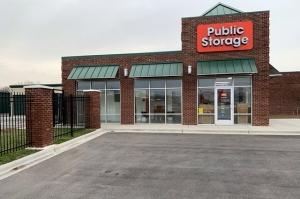 Image of Public Storage - Concord - 6815 Weddington Rd Facility at 6815 Weddington Rd  Concord, NC