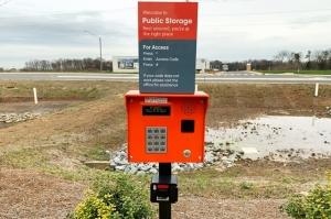 Image of Public Storage - Concord - 6815 Weddington Rd Facility on 6815 Weddington Rd  in Concord, NC - View 4