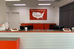 Image of Public Storage - Concord - 6815 Weddington Rd Facility on 6815 Weddington Rd  in Concord, NC - View 2