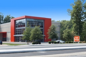 Image of Public Storage - Newport News - 12963 Jefferson Ave Facility at 12963 Jefferson Ave  Newport News, VA