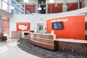 Image of Public Storage - Newport News - 12963 Jefferson Ave Facility on 12963 Jefferson Ave  in Newport News, VA - View 3