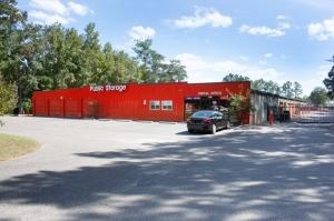 Image of Public Storage - Summerville - 11055 Dorchester Rd Facility at 11055 Dorchester Rd  Summerville, SC