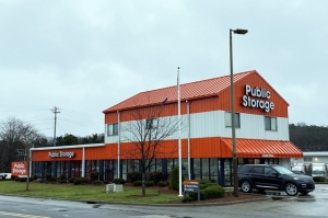 Image of Public Storage - Winston Salem - 4191 Bethania Station Rd Facility at 4191 Bethania Station Rd  Winston Salem, NC