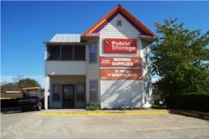 Image of Public Storage - Nashville - 3125 Dickerson Pike Facility at 3125 Dickerson Pike  Nashville, TN