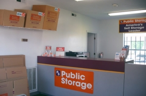 Image of Public Storage - Nashville - 3125 Dickerson Pike Facility on 3125 Dickerson Pike  in Nashville, TN - View 3