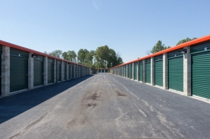 Image of Public Storage - Brownsburg - 1530 W Northfield Dr Facility on 1530 W Northfield Dr  in Brownsburg, IN - View 2