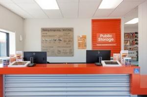 Public Storage - Brownsburg - 1530 W Northfield Dr - Photo 3
