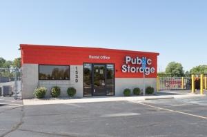 Public Storage - Brownsburg - 1530 W Northfield Dr - Photo 1