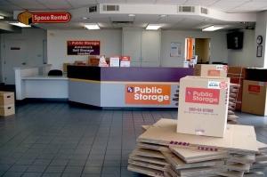Public Storage - Memphis - 2878 Covington Pike - Photo 3