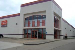 Image of Public Storage - Memphis - 2878 Covington Pike Facility at 2878 Covington Pike  Memphis, TN