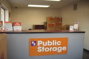 Public Storage - Birmingham - 9856 Parkway East - Photo 3