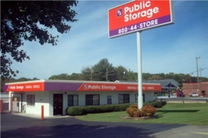 Public Storage - Birmingham - 9856 Parkway East - Photo 1