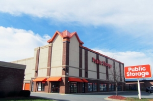 Image of Public Storage - Mooresville - 114 Joann Lane Facility at 114 Joann Lane  Mooresville, NC