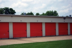 Image of Public Storage - Bossier City - 1015 Gould Drive Facility on 1015 Gould Drive  in Bossier City, LA - View 2