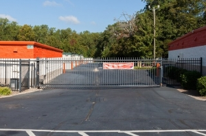 Image of Public Storage - Holly Springs - 2881 Broad Street Facility on 2881 Broad Street  in Holly Springs, NC - View 4