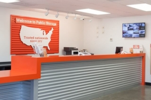 Public Storage - Holly Springs - 2881 Broad Street - Photo 3