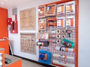 Image of Public Storage - Naperville - 1556 West Ogden Ave Facility on 1556 West Ogden Ave  in Naperville, IL - View 3