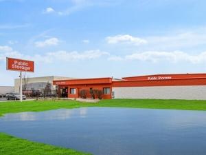 Image of Public Storage - Naperville - 1556 West Ogden Ave Facility at 1556 West Ogden Ave  Naperville, IL