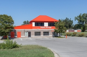 Image of Public Storage - Louisville - 7650 Dixie Hwy Facility at 7650 Dixie Hwy  Louisville, KY
