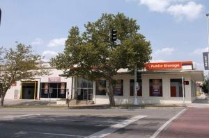 Image of Public Storage - Kansas City - 3440 Main Street Facility at 3440 Main Street  Kansas City, MO