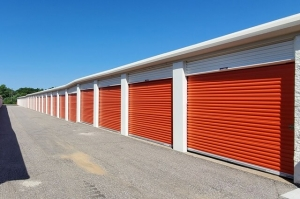 Image of Public Storage - Independence - 13610 E 42nd Terr S Facility on 13620 East 42nd Terrace  in Independence, MO - View 2