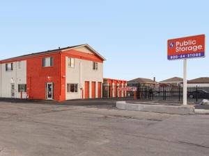 Image of Public Storage - Chicago - 7455 South Pulaski Road Facility at 7455 South Pulaski Road  Chicago, IL